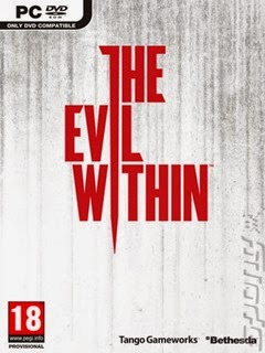 The Evil Within PC Box
