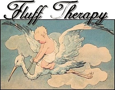 Fluff Therapy-The Wonderous World of Cloth Diapering!