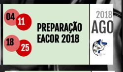 || PROGRAMAÇÃO AGOSTO