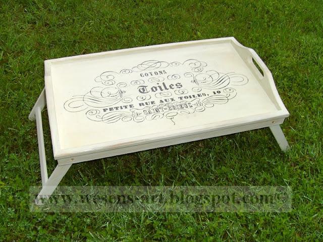DIY Vintage Tray 09     wesens-art@gmx.de