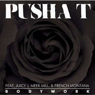 Pusha T - Body Work
