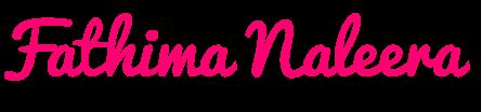 Fathima Naleera