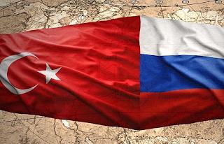 Η ΝΕΑ ΣΥΜΦΩΝΙΑ ΠΟΥ ΤΡΕΜΟΥΝ ΟΙ ΤΟΥΡΚΟΙ – Με ποιους υπέγραψαν οι Ρώσοι αμυντικό δόγμα παραμονές Χριστουγέννων