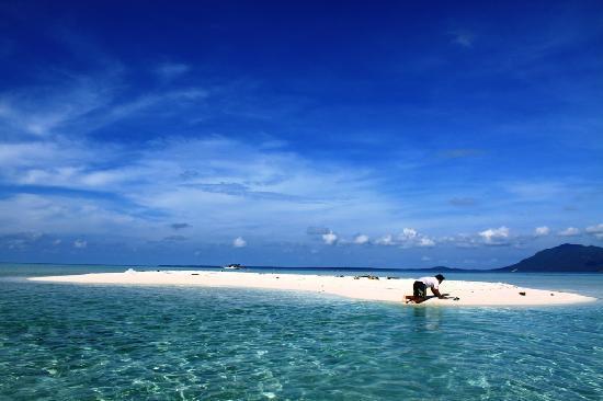 Download this Kunjungan Pulau... picture