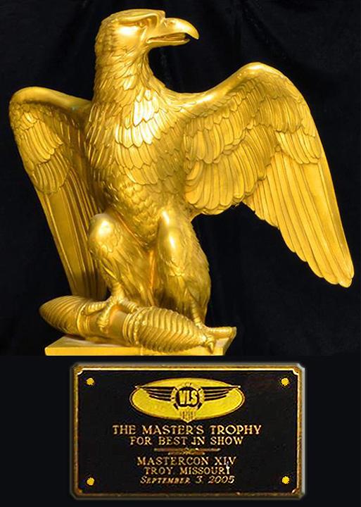 Mastercon/EagleQuest Master 2005