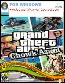 Gta chowk azam free download