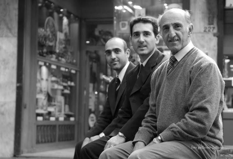 comunidad armenia