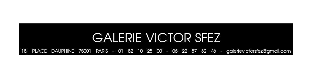 Galerie Victor Sfez