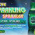 "Spritzer ""The Sparkling Sparkler"" Contest"