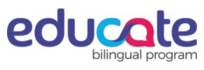EDUCATE BILINGUAL PROGRAM
