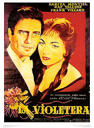 Baixar Filme La Violetera (+ Legenda)