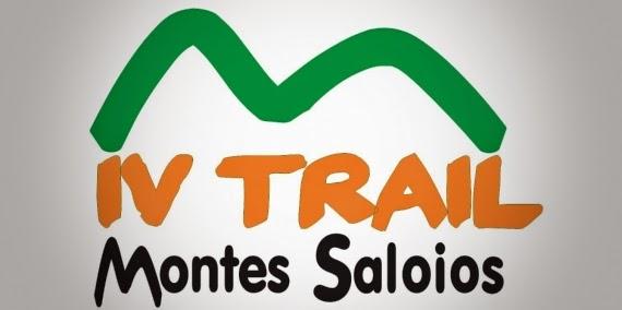 IV Trail Montes Saloios, 8 de Fevereiro 2015