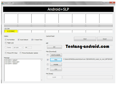 Tutorial How To Root Samsung Galaxy Ace 2 Gingerbread
