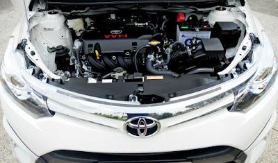 Kelebihan dan Kekurangan Toyota All New Vios (Gen 3)