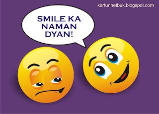 smiley tagalog