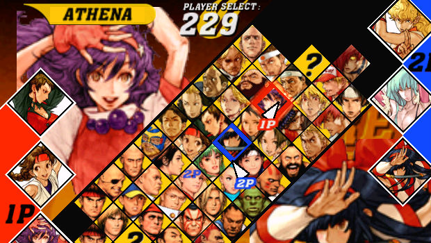 Capcom VS Snk 2 PS2 Game Free Download Join us on Facebook