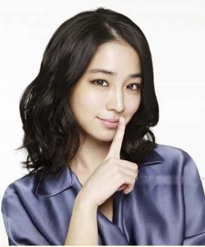 Artis Korea Lee Min Jung