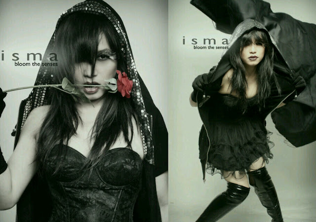 Make Up Artis Ala Gothic By Aji Kenyot