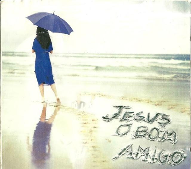 Momento com Deus: Jesus nosso melhor Amigo