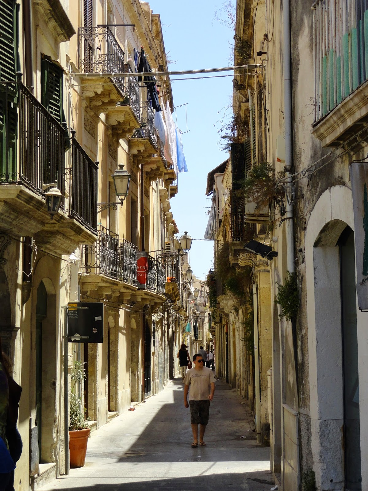 The-Streets-Of-Ortygia-Sicily