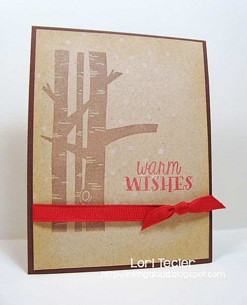 Warm Wishes card-designed by Lori Tecler/Inking Aloud-stamps from Avery Elle