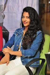 Daksha  Latest Hot Photo