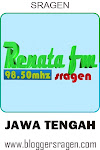 Radio Renata FM Sragen