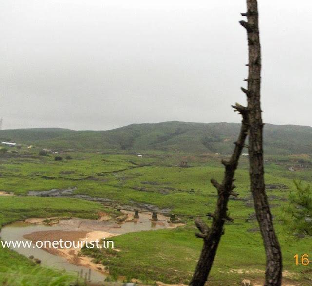 cherrapunji , meghalaya ,