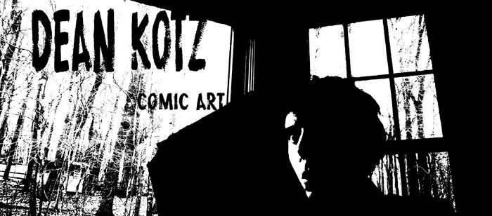 Dean Kotz