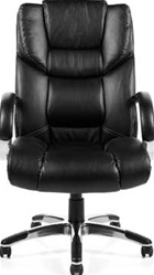 Executive Leather Computer Chair