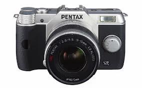 Daftar Harga Kamera Mirrorless Pentax