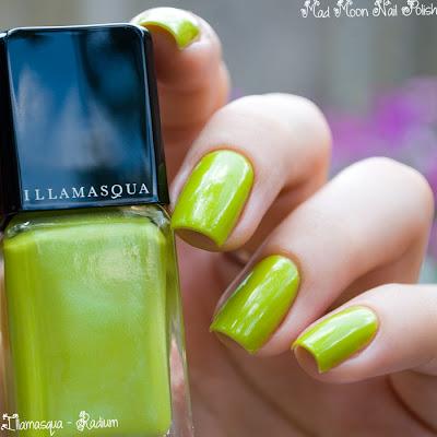 Illamasqua - Radium