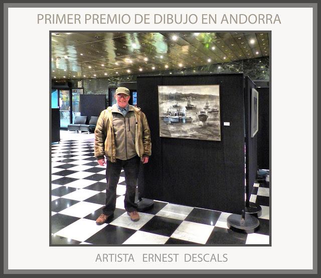 PREMIS-ANDORRA-CARTELL-ARTS--DIBUIX-PREMIOS-CONCURSOS-PLASTICA-ARTE-DIBUJO-PRIMER-PREMI-PREMIO-ARTISTA-PINTOR-ERNEST DESCALS-2015-