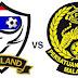 Piala AFF Malaysia VS Thailand