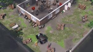 Omerta City of Gangsters FLT | PC Games