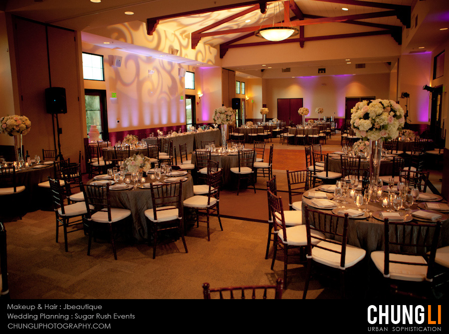 Martinelli Event Center wedding