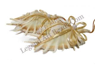 Conch Ornament
