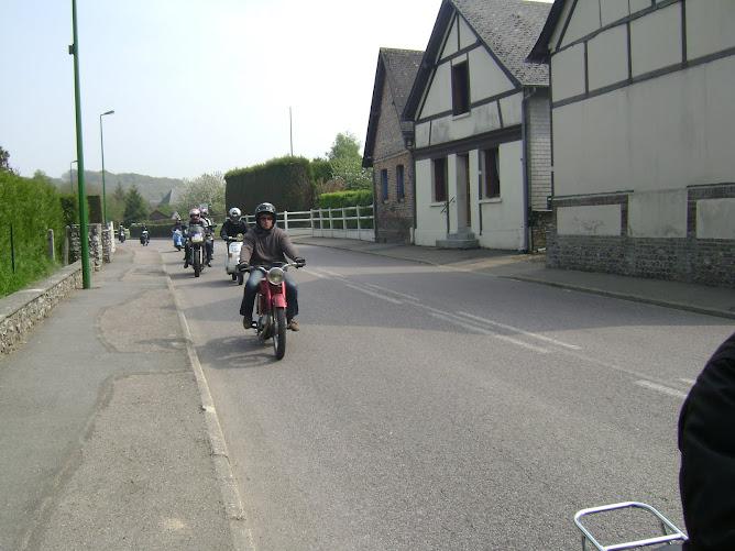 rallye pays de caux 2011