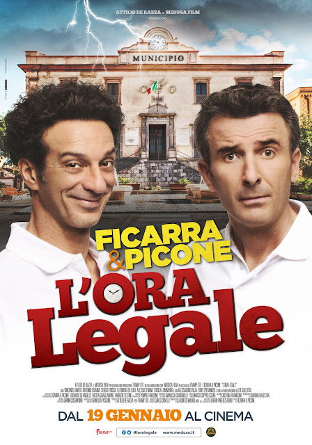 Lora legale (2017) ταινιες online seires xrysoi greek subs