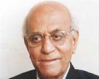 Bhalchandra Pendharkar