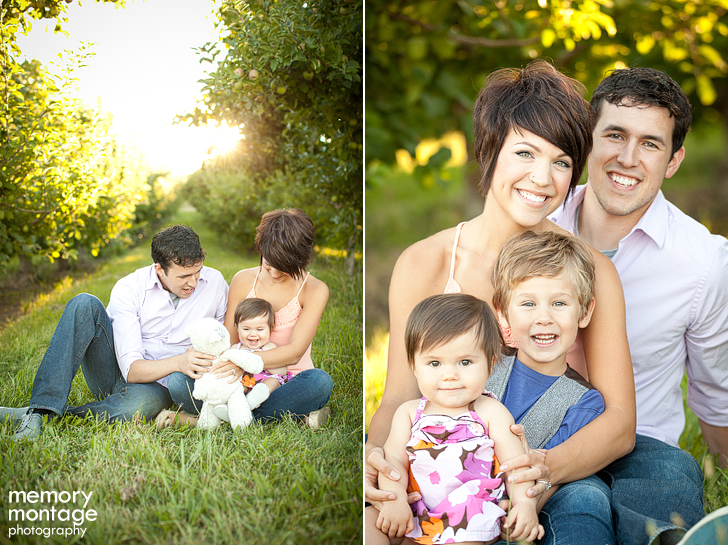 family photos yakima WA