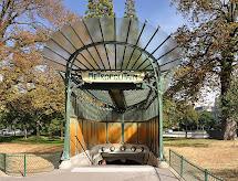 Di Qua La Hector Guimard - Architetto Francese Dell
