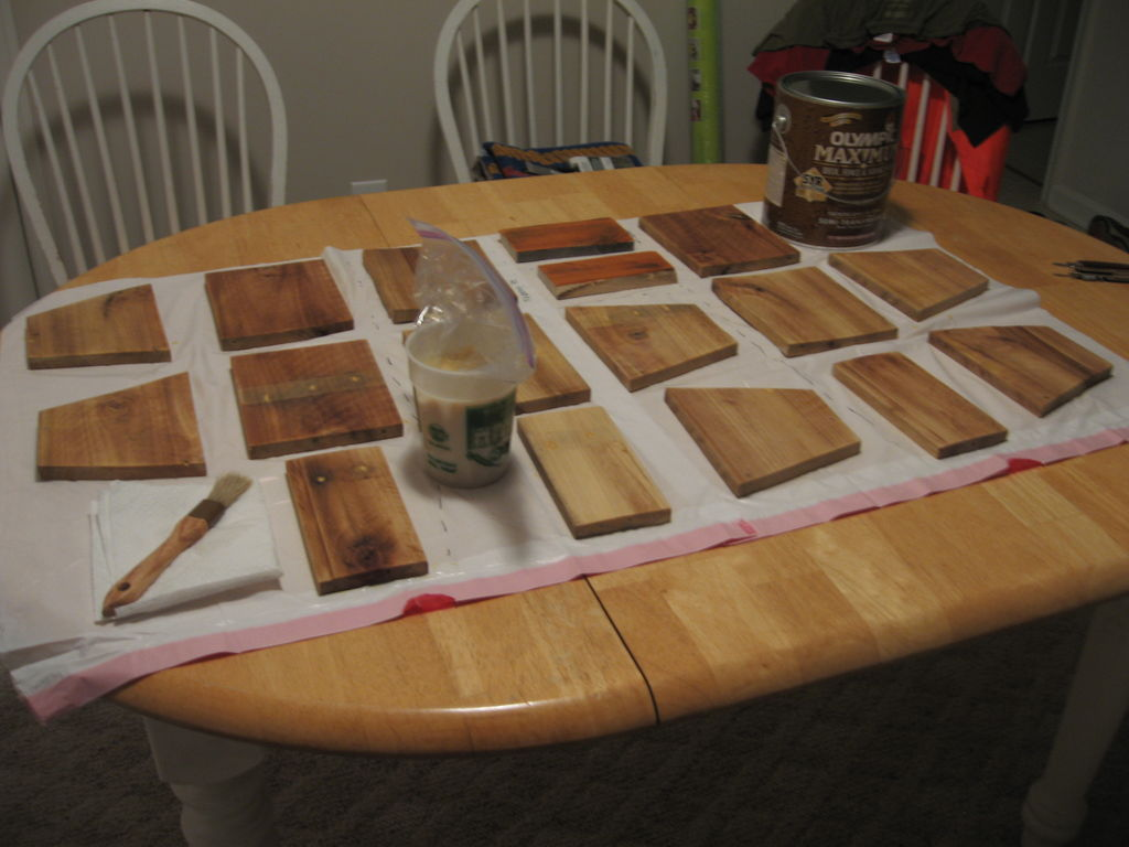 Mesa palets madera top mesa madera reciclada buscar con - Mesas palets madera ...