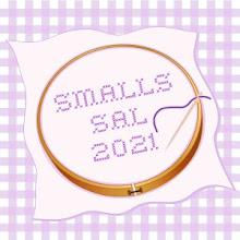 2021 Smalls SAL