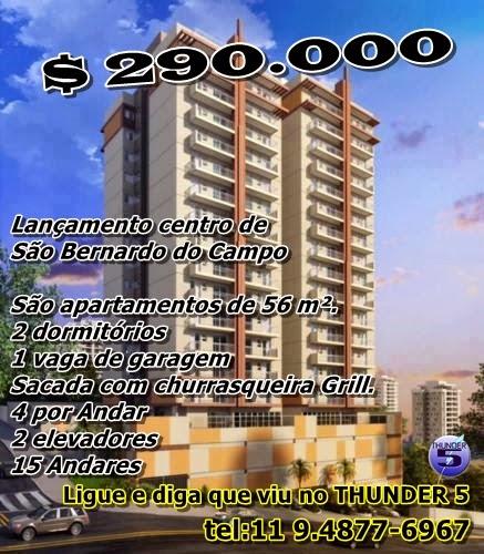 Apto SBC - $290.000