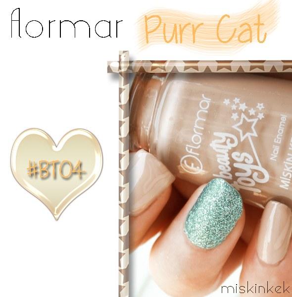 flormar-beauty-toys-purr-cat-oje-ten-rengi