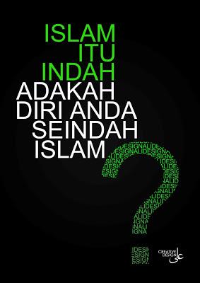 Alangkah Indahnya Islam