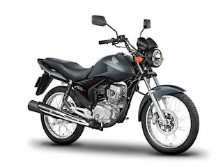 Financiamento Moto Honda