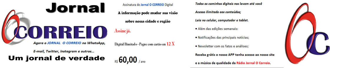 Jornal O Correio Digital