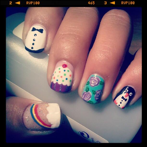 BaBo Nails